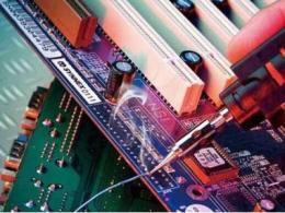 详解:手工焊接技术之拖焊技术