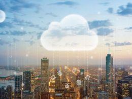 """华为发布智能云网""""五个一""""新能力,助力运营商完成云与网的价值归一"""