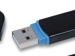U盘容量大小造假技术手段实现之8M变4G(以STM32 SPI_FLASH为例)