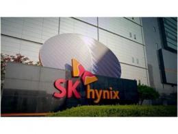 SK 海力士 43.4 亿美元拿下ASML EUV光刻机设备五年采购合同