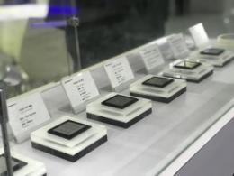 VCSEL芯片