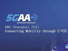 中国移动研究院陈维:加速5G技术与C-V2X的融合,助力车联网的发展