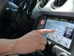 AAA调查发现86%的驾驶员害怕乘坐自动驾驶汽车