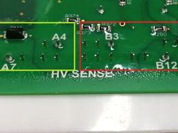 MODEL 3 BMS上的高压检测与绝缘检测电路