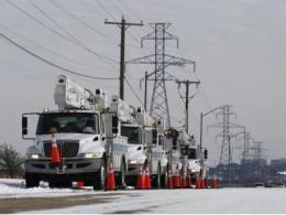 暴风雪后,美国德州最大电力合作公司申请破产