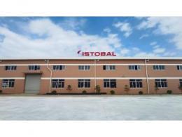 ISTOBAL在中国设立生产分公司