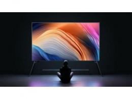 继98英寸智能电视之后,红米又推出86英寸智能电视,极致性价比