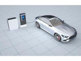 2020年我国新能源汽车增速达到了10.9%,销量连续6年蝉联世界第一