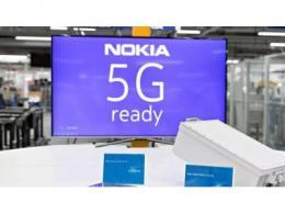 订单持续增加:诺基亚将5G带到厄瓜多尔