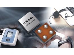 东芝推出轻薄紧凑型LDO稳压器,助力缩小器件尺寸、稳定电源线输出