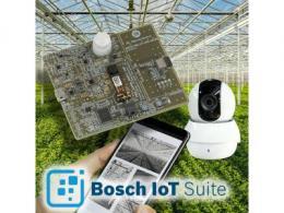 安森美半导体通过博世物联网套件(Bosch IoT Suite) 扩展物联网平台支持和功能