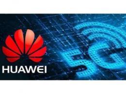 5G 专利最新排行榜:华为高通中兴三星诺基亚前五