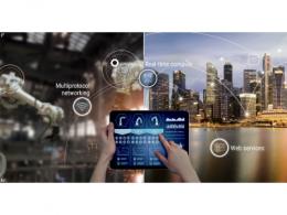 紧凑,精确,互联。在工厂自动化、楼宇自动化和电网自动化领域应用智能边缘计算来提高生产力