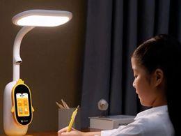 深耕智慧教育!腾讯推出智慧台灯,AI讲题,解放家长