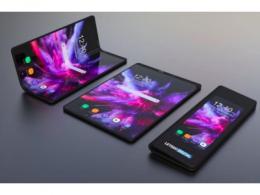 折叠屏手机:目标不止抢占C位