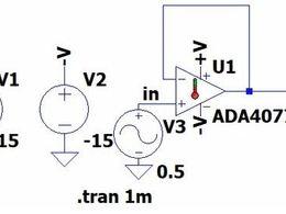 放大器静态功耗,输出级晶体管功耗与热阻的影响评估