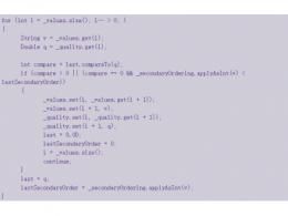 新思科技网络安全研究中心发现Jetty Web服务器存在漏洞