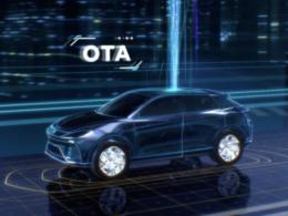 OTA究竟能给当下的汽车和用户带来什么变化呢