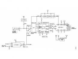 ADI公司电路笔记——适用于IEPE传感器的24位数据采集系统