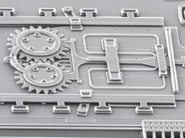 MEMS传感器的常见应用领域