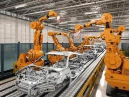 工业机器人常见4大控制方式