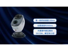 瑞芯微RV1126/RV1109 有效解决电池类安防产品痛点