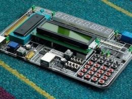 单片机11种常见的电路设计模块