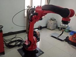 六轴焊接机器人常见应用问题解析