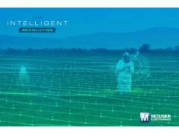 贸泽电子发表智能革命系列探讨AI人道应用的最新电子书
