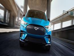 福特考虑调整欧洲工厂方向 将生产电动汽车配件