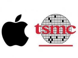 消息称苹果正与台积电联合推动 2nm 芯片研发,2023 年有望预投产