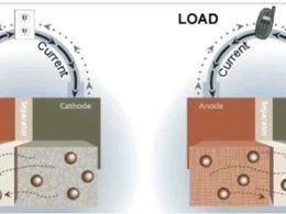 通用汽车押注金属锂,与锂离子电池分道扬镳