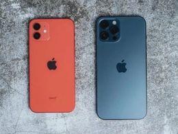 "iPhone 13竟有大升级,这回真的""十三香""!"
