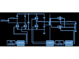 双低边驱动芯片NSD1025在开关电源应用中有何优势