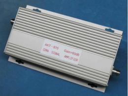 放大器参数与热阻参数对温度影响评估