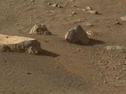 突破火星的成像技术