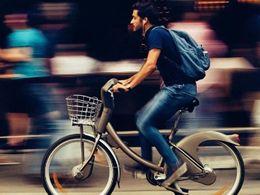 聊聊身边的嵌入式,来去如风的电动自行车