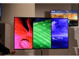 中国厂商OLED面板2020年市场占有率突破13%