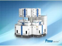 中微公司发布双反应台电感耦合等离子体刻蚀设备Primo Twin-Star(R)