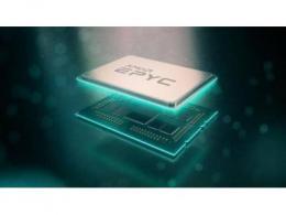 """AMD发布第三代EPYC""""米兰"""",持续加码服务器市场"""