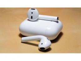 郭明錤:苹果AirPods 3三季度量产,但AirPods今年出货量将同比下降10–15%