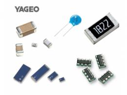 e络盟与无源元件巨头Yageo签署全面分销协议