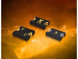 Bourns新增Multifuse® PPTC过电流保护器系列-1812封装尺寸其额定温度为125°C