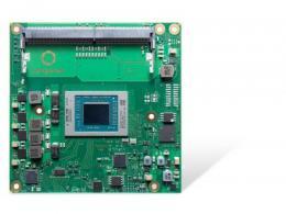 康佳特利用AMD Ryzen™ Embedded V2000处理器实现性能翻倍