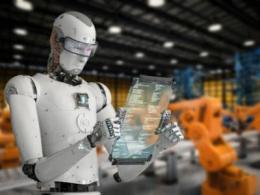 一文看懂机器人技术的发展史