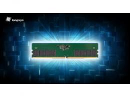Longsys DDR5内存横空出世,多项实测数据首次对公众开放