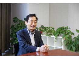 CSIA副理事长于燮康专访:深耕江苏、促进共赢