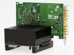 数字化器和频谱AWGs现在支持基于ARM的NVIDIA Jetson