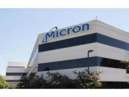 美光计划出售犹他州芯片工厂,退出3D Xpoint市场