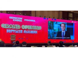 泛林集团亮相SEMICON China 2021共绘开放合作新愿景